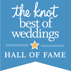 the know best of weddings hall of fame